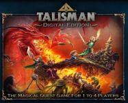 Gratis Talisman Digital Edition bij Google Play (t.w.v. €4,49)