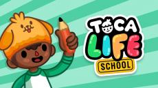 Gratis Toca Life: School bij Google Play