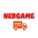 Gratis verzending bij Nedgame