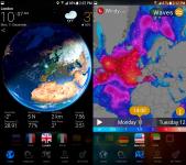 Gratis Weather Now t.w.v €9,99 bij Google Play
