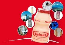 Gratis Yakult Proeverij Tour met Gevulde Goodie Bag bij Yakult