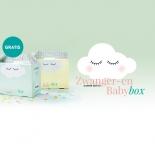 Gratis Zwangerbox en Babybox bij Blokker