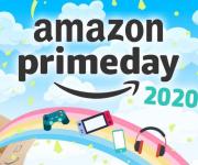 Hoge Kortingen tijdens de Amazon Prime Day 2020 op 13 + 14 oktober bij Amazon