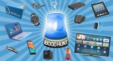 Tot 90% Korting met iBOOD hunt op 12-11-2019 bij iBOOD