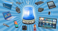 Tot 90% Korting met iBOOD hunt 26 en 27 augustus 2020 bij iBOOD