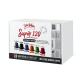 Jones Brothers Coffee Super 120 met 6 Smaken – 120 stuks