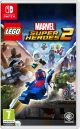 LEGO: Marvel Super Heroes 2 – Switch