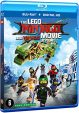 De LEGO Ninjago Film (The LEGO Ninjago Movie) – Blu-ray