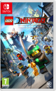 LEGO: Ninjago Movie Game – Switch