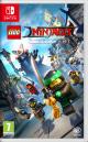 LEGO: Ninjago Movie Game – Switch