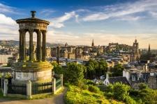 Tot 72% Korting Hotels Edinburgh Schotland voor vanaf €23 p.n. bij Hotels.com