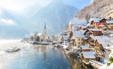 50% Korting 4, 5 of 8 dagen All-inclusive skivakantie Dachstein Oostenrijk vanaf €49,50 p.p.p.n bij groupactie