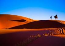 44% Korting 9-daagse rondreis Marokko van Marrakech, door de Sahara naar Fez voor vanaf €449 p.p. bij groupactie