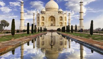 Tot 49% Korting 9 Dagen Noord-India met Vlucht, Hotel en Transfer voor vanaf €1199 p.p. bij TravelBird