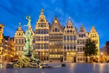 42% Korting 4-sterren Citytrip Antwerpen voor €34,50 p.p. bij Actievandedag