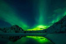 Tot 50% Korting Duizelingwekkend IJsland incl. ontbijt, transfer, vluchten en excursies voor vanaf €185 p.p.p.n. bij TravelBird