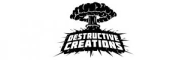 Destructive Creations