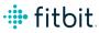 Fitbit Versa 2 Smartwatch – Zwart