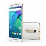 De Motorola Moto X Style – Wit voor €299,00 bij Bol.com