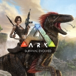 ARK: Survival Evolved voor €8,95 bij Steam
