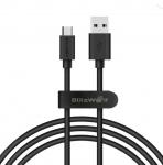 -64% BlitzWolf® Micro USB Kabel met Magic Tape Strap €1,73 bij Banggood.com
