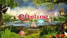 Kaartje Efteling €15,50 bij Groupon.de