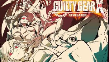 85% Korting Guilty Gear Xrd Revelator PS4 voor €8,83 bij Base
