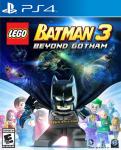 LEGO Batman 3: Beyond Gotham PS4 voor €17,09 bij Zavvi
