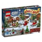 -25% LEGO City Adventskalender €18,74 bij Bol.com