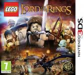LEGO: Lord Of The Rings Nintendo 3DS €8,19 bij Zavvi
