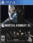 Mortal Kombat XL PS4 voor €16,67 bij base.com