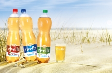 Gratis Rivella Original Cranberry of Green Tea bij Scoupy