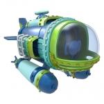 -80% Skylanders: SuperChargers Dive-Bomber voor €0,98 bij Bart Smit