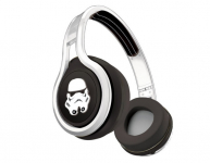 SMS Audio by 50 Cent Street Star Wars Edition Storm Trooper €62,69 bij Zavvi
