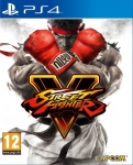 Street Fighter V PS4 voor €19,70 bij Base