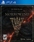 The Elder Scrolls Online: Morrowind PS4, Xbox One en PC €34,99 bij Bol.com