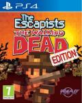 -58% The Escapists: The Walking Dead Edition PS4 voor €12,59 bij Zavvi
