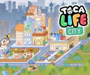 Gratis Toca Life: City bij Google Play