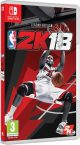 NBA 2K18 (Legend Edition) – Switch