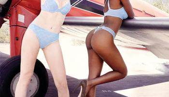 Malies Dekkers komt met Gloria Sky Blue voor de nieuwe Spring Summer collectie 2020