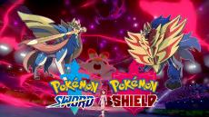 Gratis Mystery gifts met kortingscode voor Pokemon Sword & Shield bij Nintendo