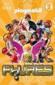 PLAYMOBIL Figures Bouwfiguur Meisjes Series 2 – 5158