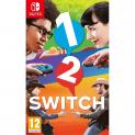 34% Korting 1-2 Switch voor €32,98 bij Amazon.nl
