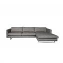 4×6 Sofa X1 Hoekbank Rechts – Grijs