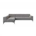 4×6 Sofa X4 Hoekbank Links – Grijs