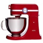 58% korting AEG UltraMix RVS Keukenmachine voor €179,95 bij iBOOD