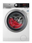 20% Korting (+ Gratis €100 ICI Paris XL voucher) AEG ProSteam AutoDose Wasmachine bij iBOOD