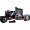 23% Korting PC Upgrade Kit  Z490 GAMING X / i9-10850K / 16 GB voor €599 bij Alternate
