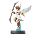 70% Korting Amiibo Pit Super Smash Bros Collection voor €6,99 bij Amazon.de