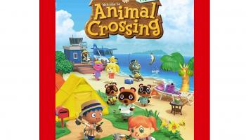 29% Korting Animal Crossing New Horizon Switch voor €42,45 bij HRK